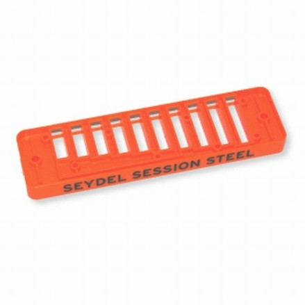 how to make a harmonica comb