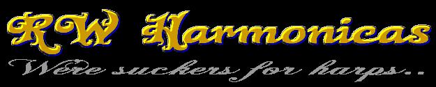 RW Harmonicas